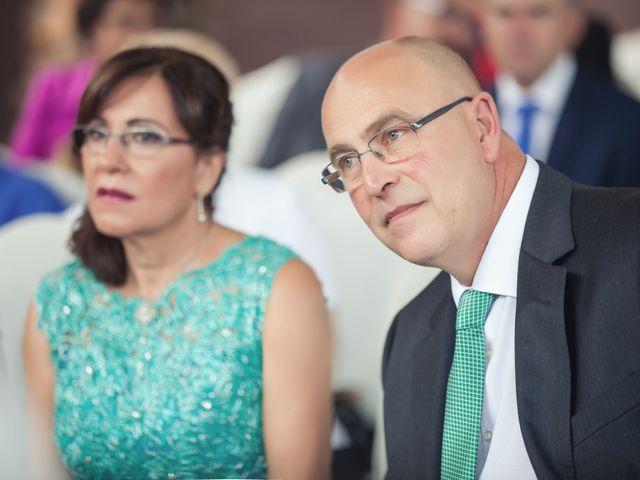 La boda de Segis y Sandra en Sueca, Valencia 63