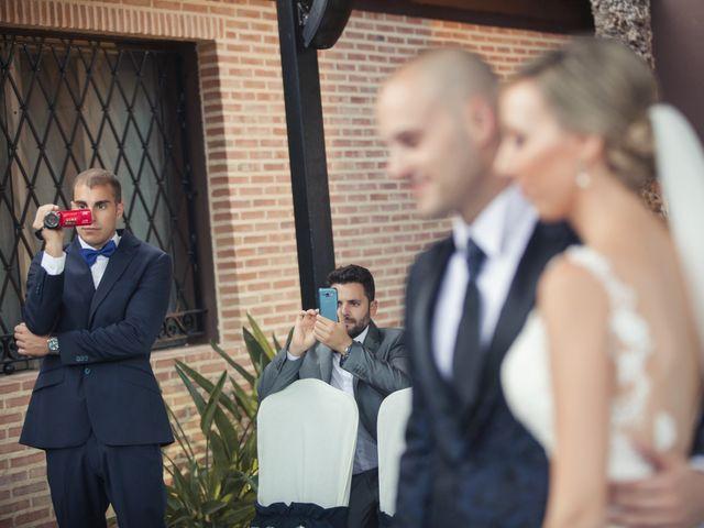 La boda de Segis y Sandra en Sueca, Valencia 64