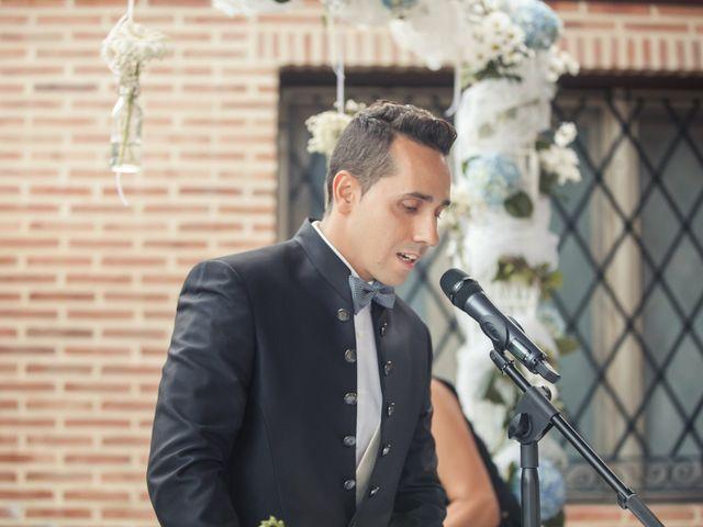 La boda de Segis y Sandra en Sueca, Valencia 67