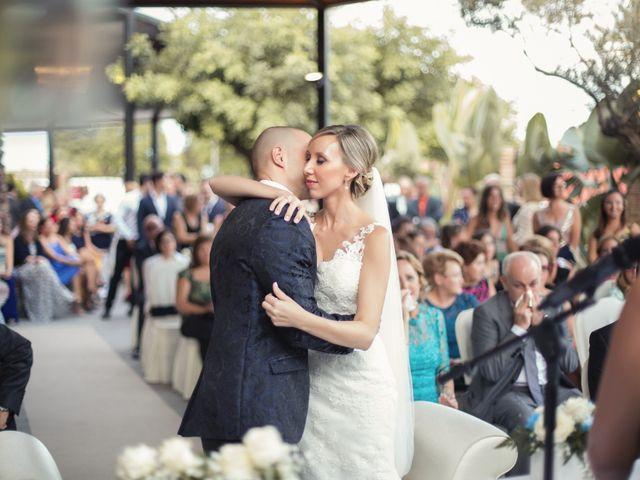La boda de Segis y Sandra en Sueca, Valencia 73
