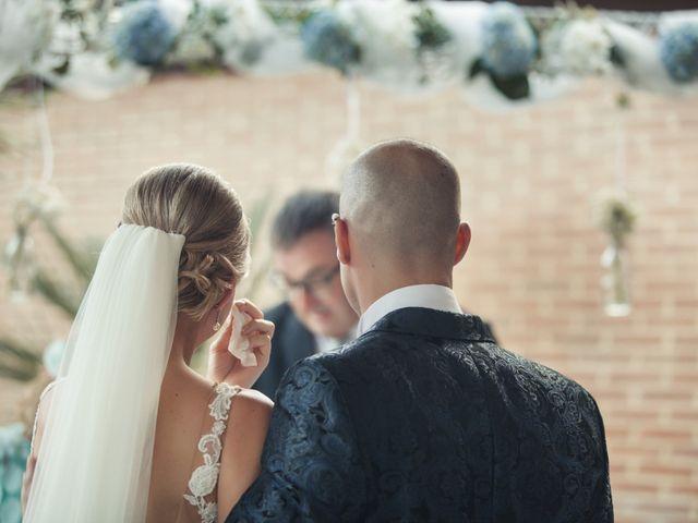 La boda de Segis y Sandra en Sueca, Valencia 74
