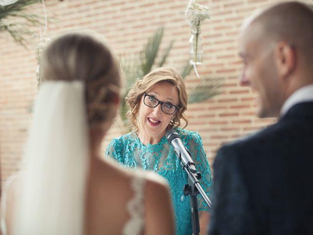 La boda de Segis y Sandra en Sueca, Valencia 75