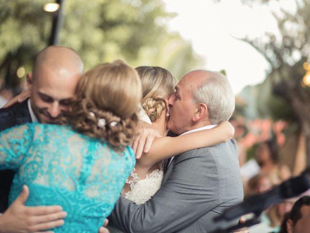 La boda de Segis y Sandra en Sueca, Valencia 77