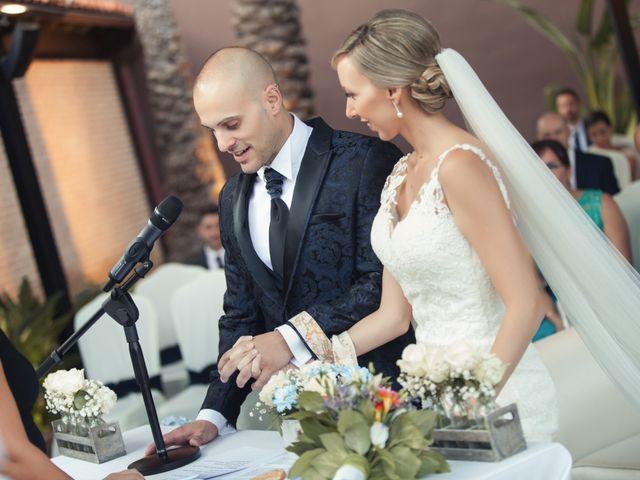 La boda de Segis y Sandra en Sueca, Valencia 84