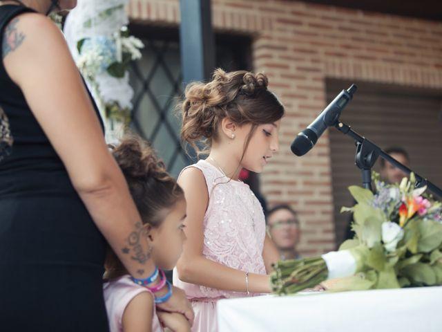La boda de Segis y Sandra en Sueca, Valencia 85
