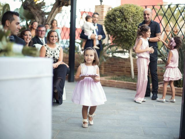La boda de Segis y Sandra en Sueca, Valencia 87