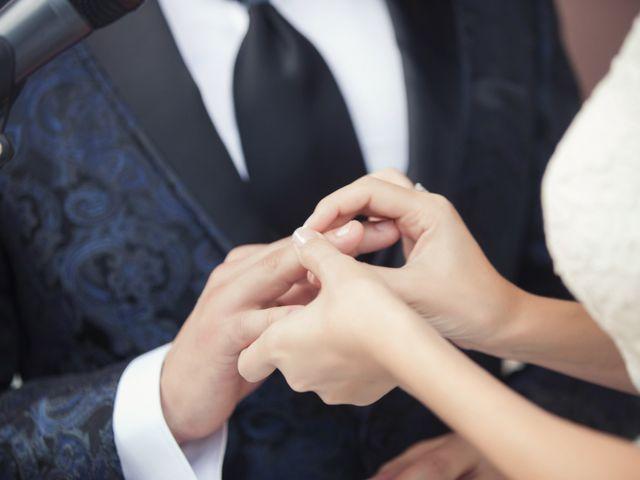 La boda de Segis y Sandra en Sueca, Valencia 90