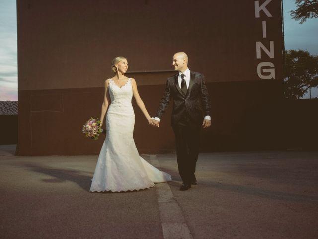 La boda de Segis y Sandra en Sueca, Valencia 105