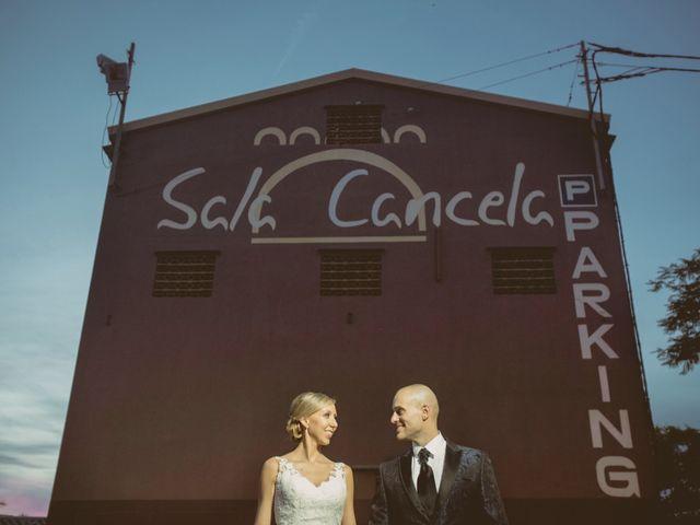 La boda de Segis y Sandra en Sueca, Valencia 106
