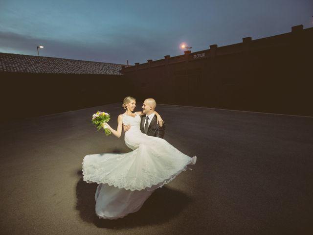 La boda de Segis y Sandra en Sueca, Valencia 107