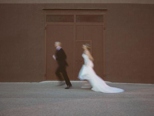 La boda de Segis y Sandra en Sueca, Valencia 108