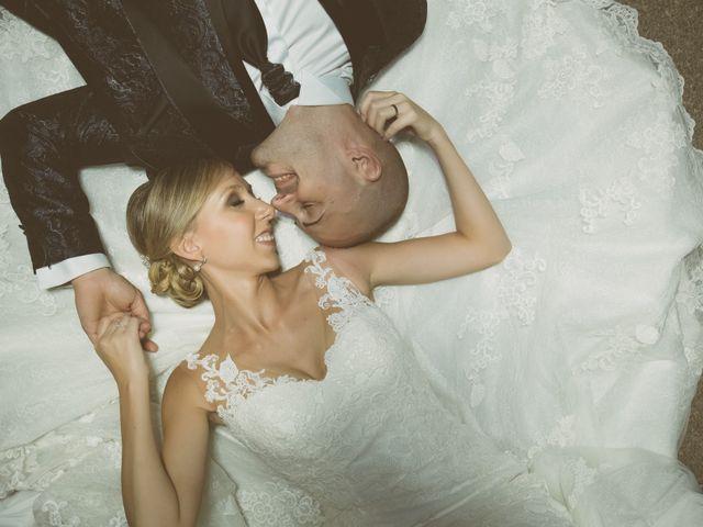 La boda de Segis y Sandra en Sueca, Valencia 109