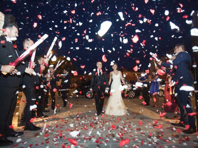 La boda de Segis y Sandra en Sueca, Valencia 110