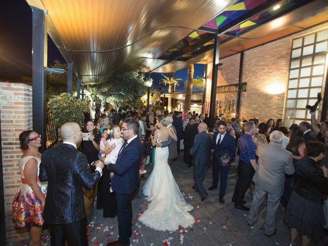 La boda de Segis y Sandra en Sueca, Valencia 114