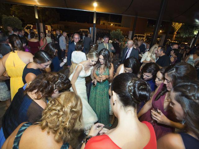 La boda de Segis y Sandra en Sueca, Valencia 118