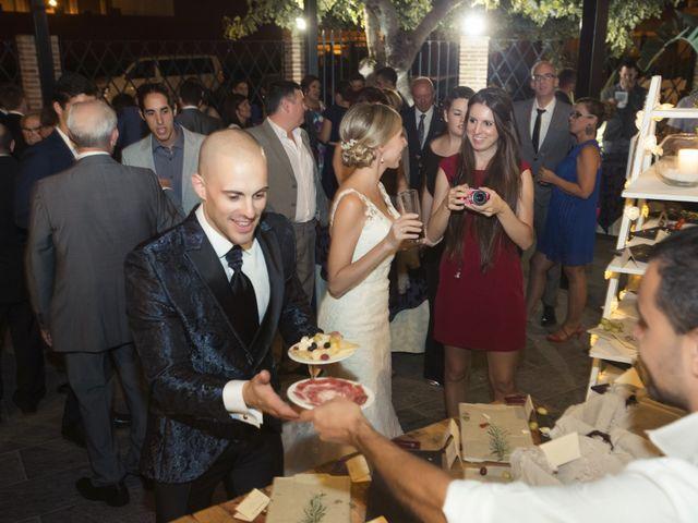 La boda de Segis y Sandra en Sueca, Valencia 120