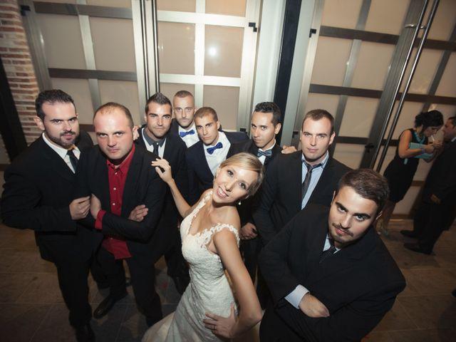 La boda de Segis y Sandra en Sueca, Valencia 122