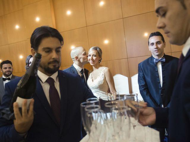 La boda de Segis y Sandra en Sueca, Valencia 128