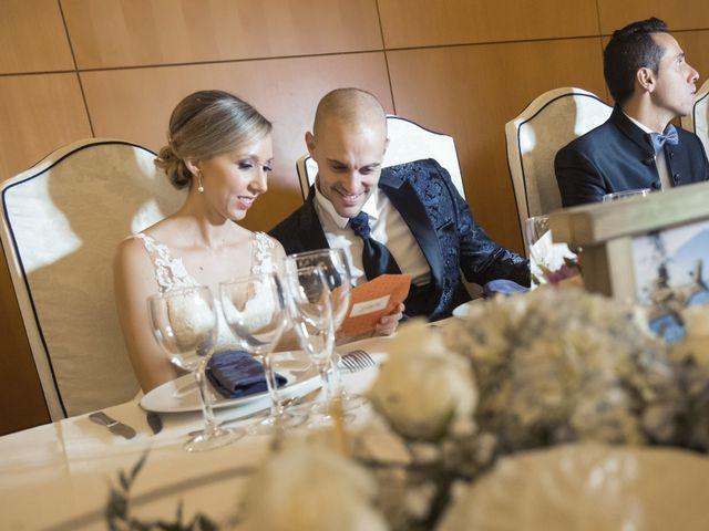 La boda de Segis y Sandra en Sueca, Valencia 130