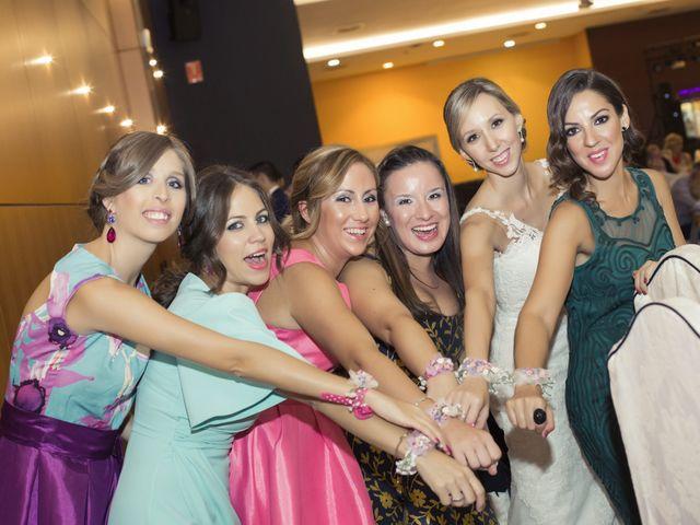 La boda de Segis y Sandra en Sueca, Valencia 132
