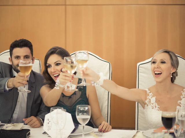 La boda de Segis y Sandra en Sueca, Valencia 133