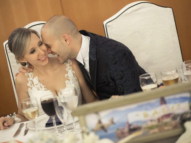 La boda de Segis y Sandra en Sueca, Valencia 134
