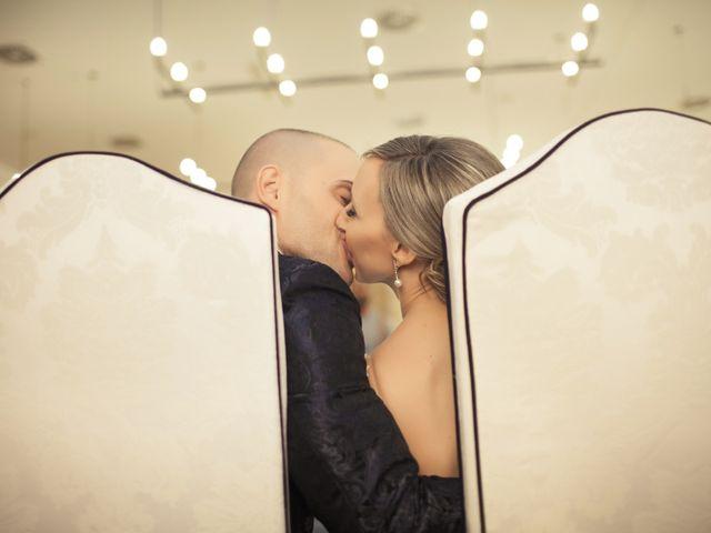 La boda de Segis y Sandra en Sueca, Valencia 136
