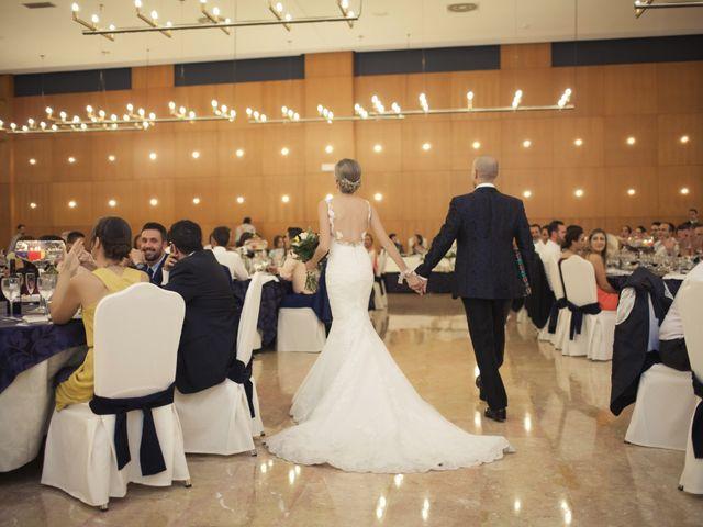 La boda de Segis y Sandra en Sueca, Valencia 143