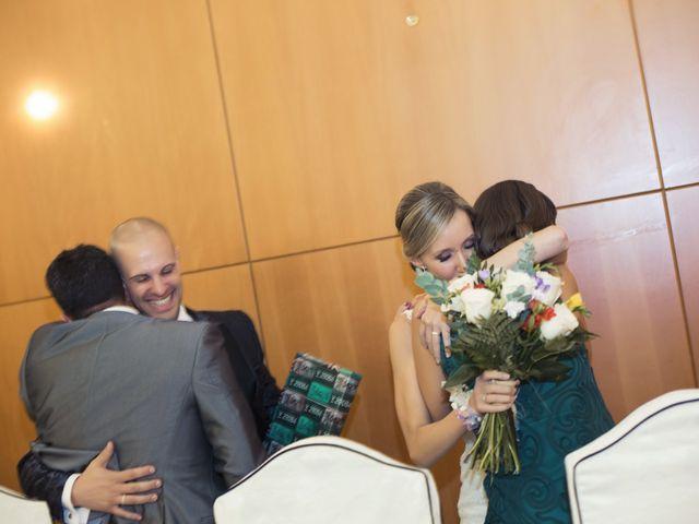 La boda de Segis y Sandra en Sueca, Valencia 144