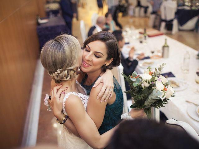 La boda de Segis y Sandra en Sueca, Valencia 145