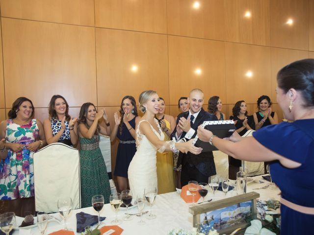 La boda de Segis y Sandra en Sueca, Valencia 148
