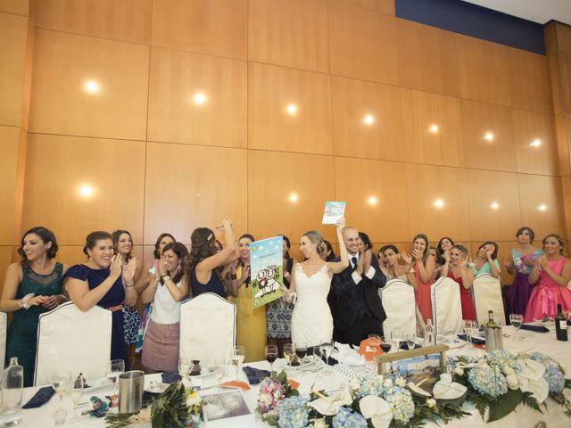 La boda de Segis y Sandra en Sueca, Valencia 149