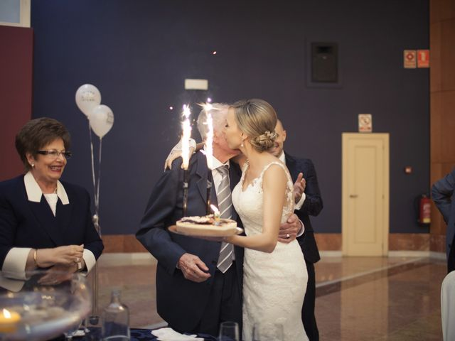La boda de Segis y Sandra en Sueca, Valencia 156