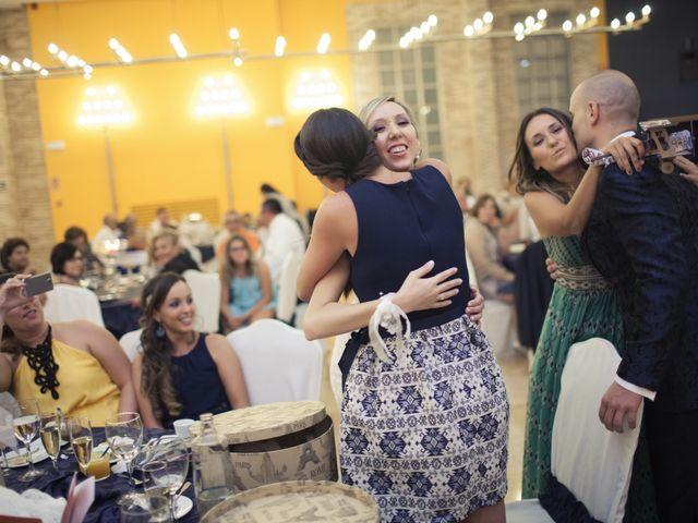 La boda de Segis y Sandra en Sueca, Valencia 157