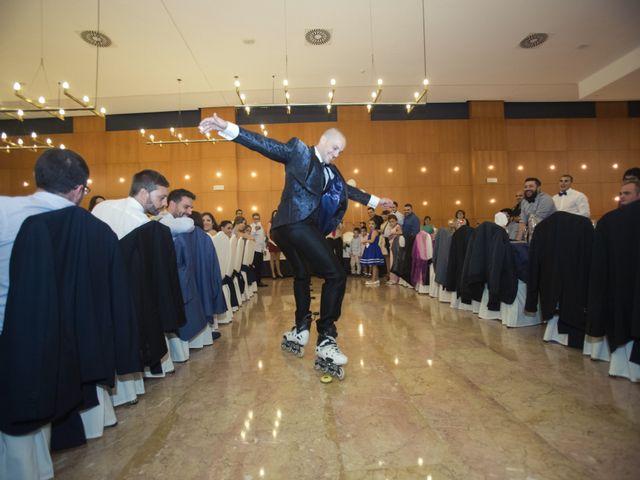 La boda de Segis y Sandra en Sueca, Valencia 162