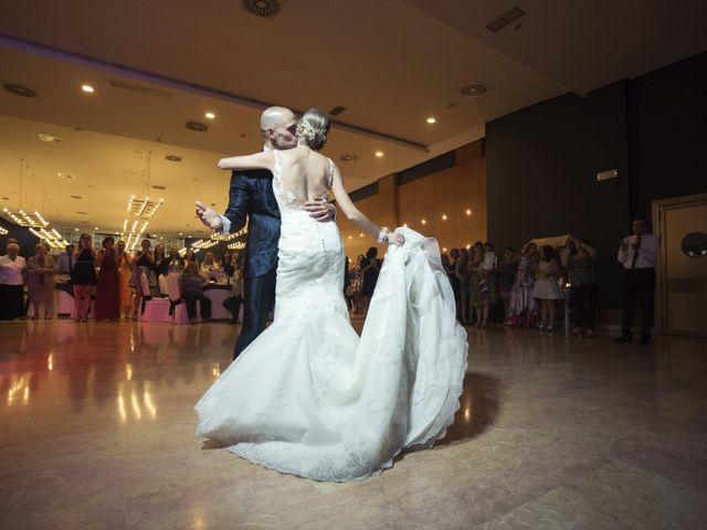 La boda de Segis y Sandra en Sueca, Valencia 170
