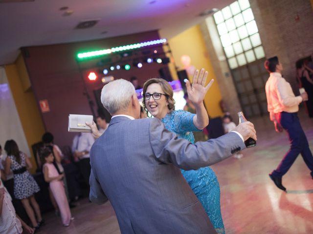 La boda de Segis y Sandra en Sueca, Valencia 171