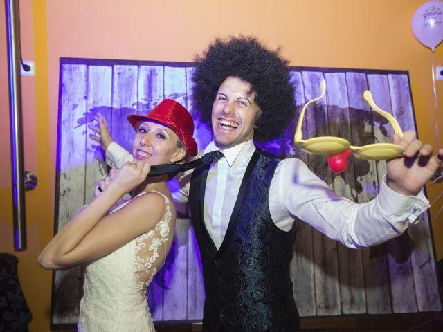 La boda de Segis y Sandra en Sueca, Valencia 180