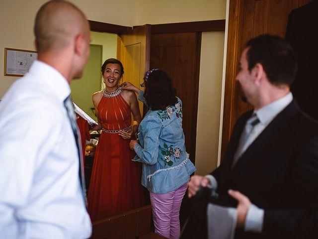 La boda de Alex y Taty en Cuntis, Pontevedra 6