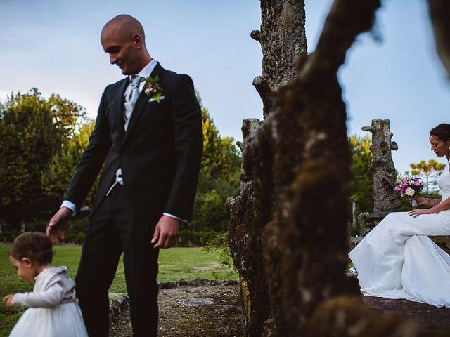 La boda de Alex y Taty en Cuntis, Pontevedra 26