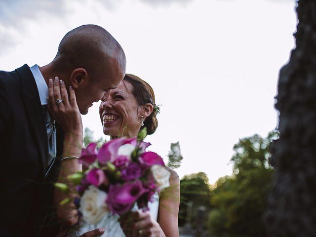 La boda de Alex y Taty en Cuntis, Pontevedra 27