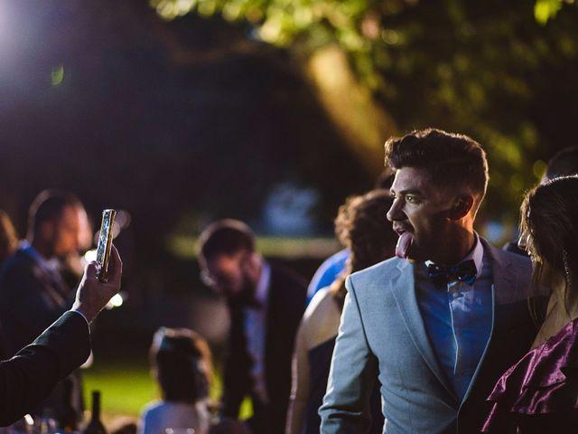 La boda de Alex y Taty en Cuntis, Pontevedra 28