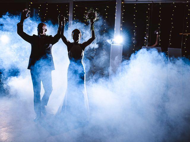 La boda de Taty y Alex