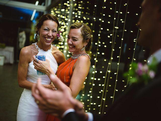La boda de Alex y Taty en Cuntis, Pontevedra 32