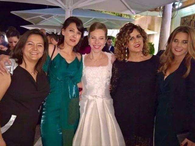 La boda de David y Amanda en Elx/elche, Alicante 2
