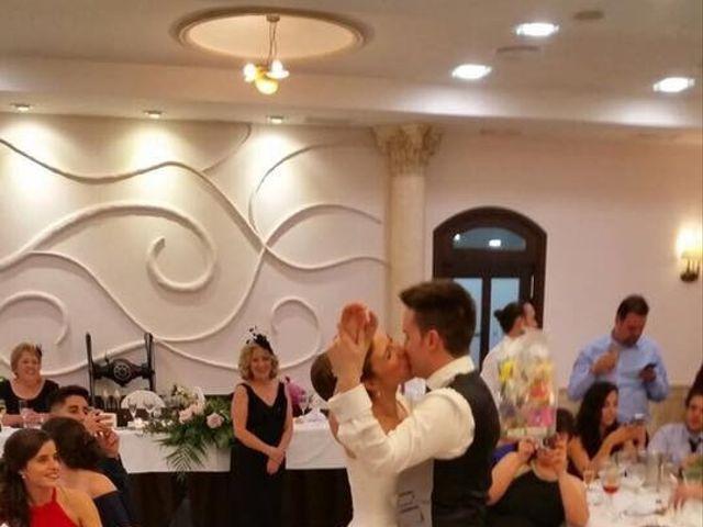 La boda de David y Amanda en Elx/elche, Alicante 5