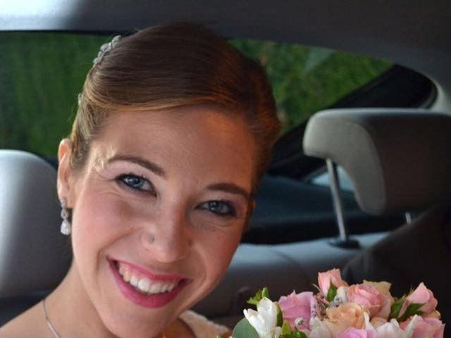 La boda de David y Amanda en Elx/elche, Alicante 6
