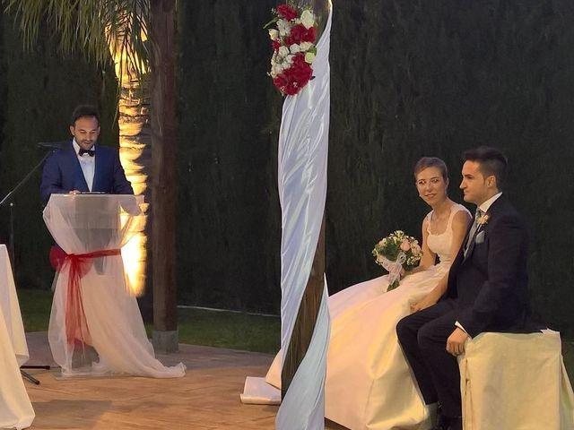 La boda de David y Amanda en Elx/elche, Alicante 7