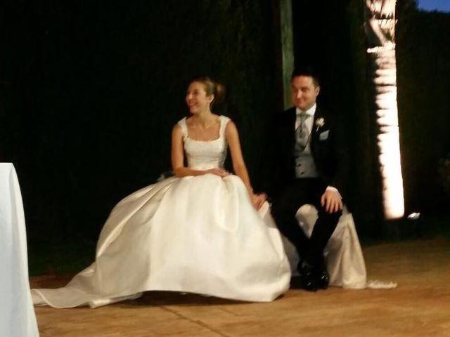 La boda de David y Amanda en Elx/elche, Alicante 8