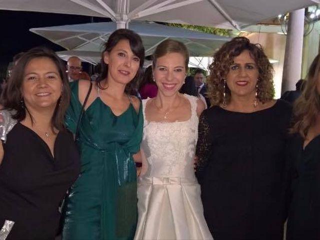 La boda de David y Amanda en Elx/elche, Alicante 11